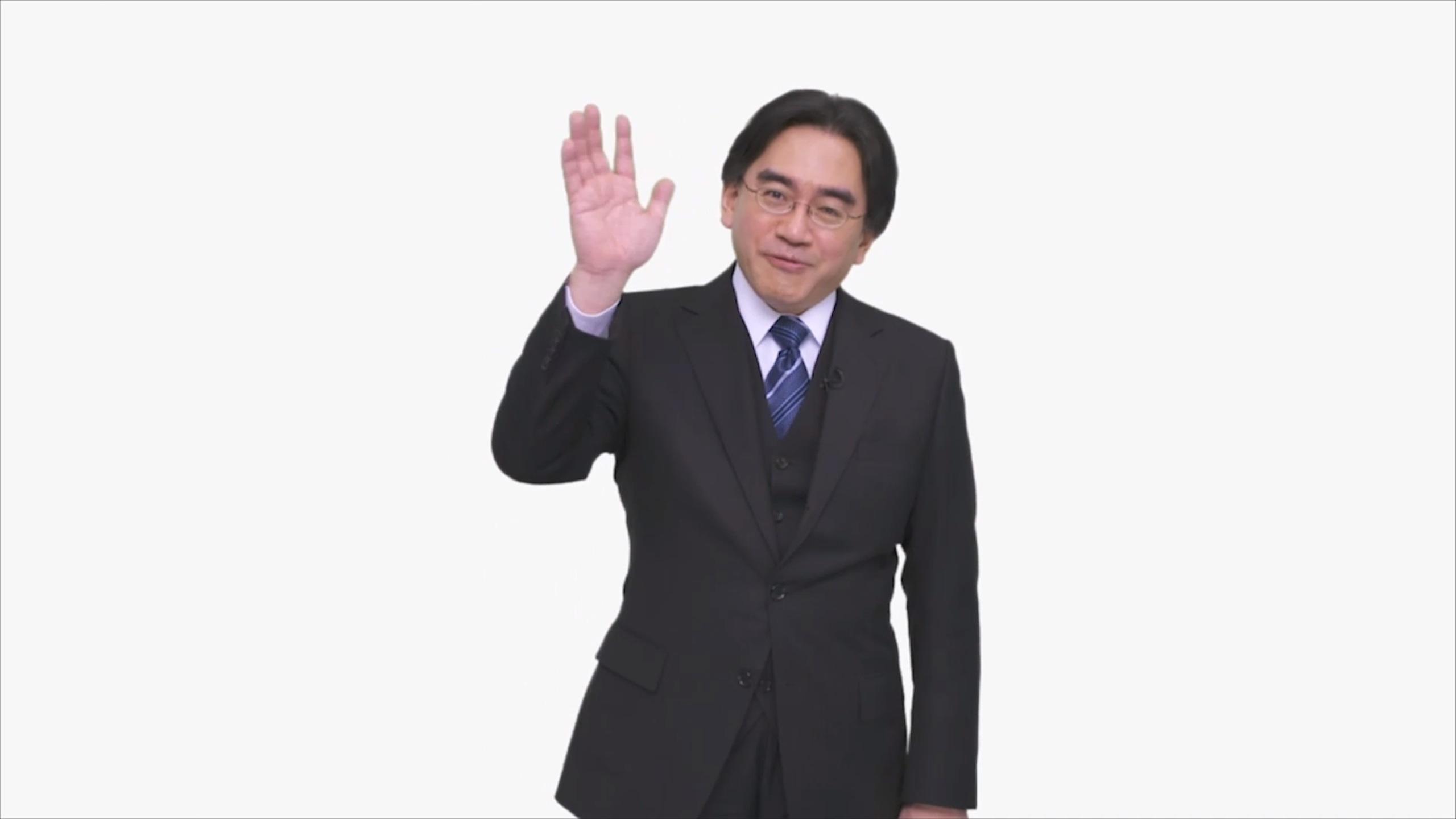 3DS – Les jeux du Nintendo World 2011 en vidéo