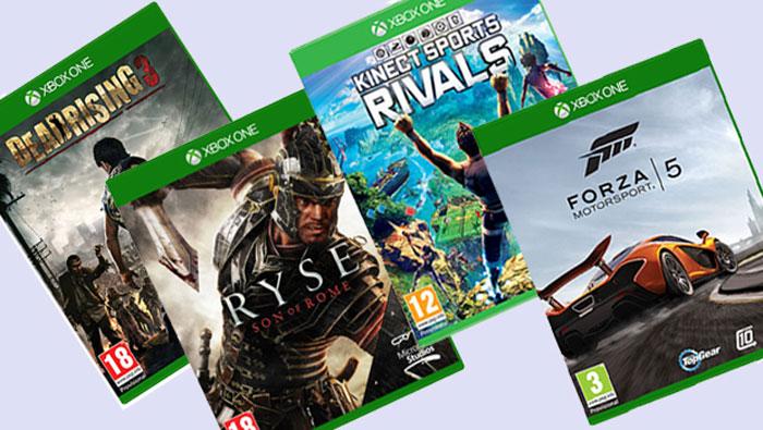 La Xbox One et ses DRM : Microsoft fait marche arrière