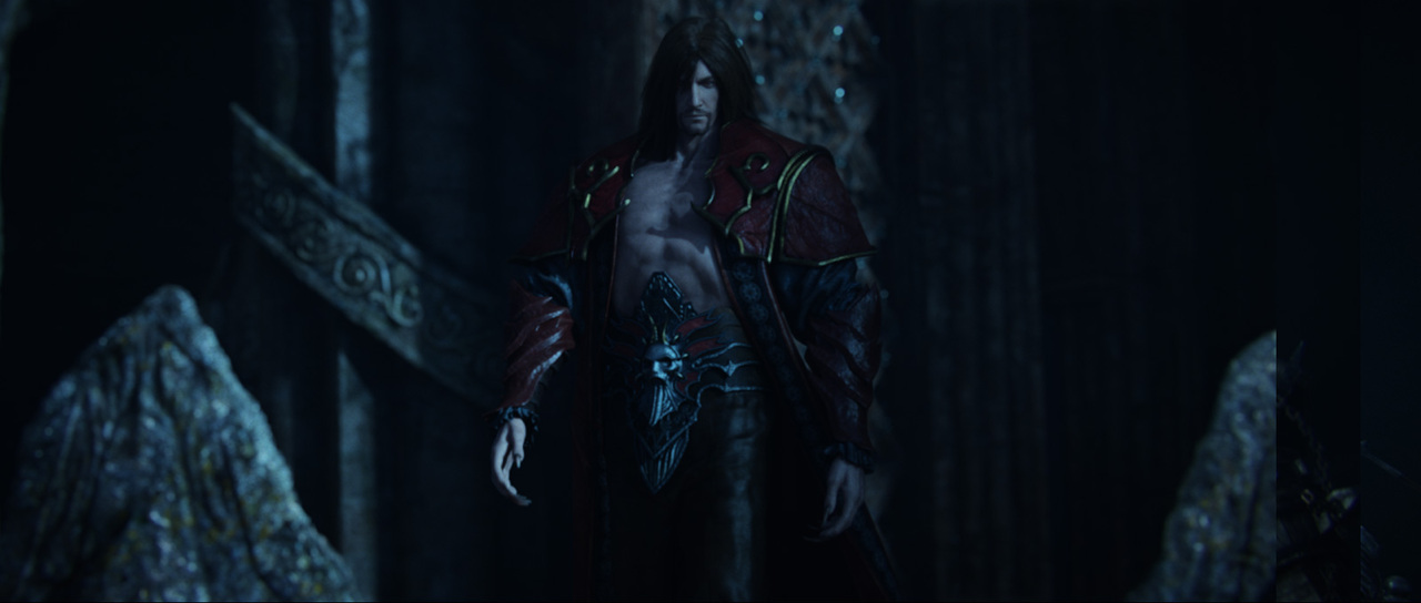 E3 : Une longue bande-annonce pour Castlevania : Lord of Shadow 2