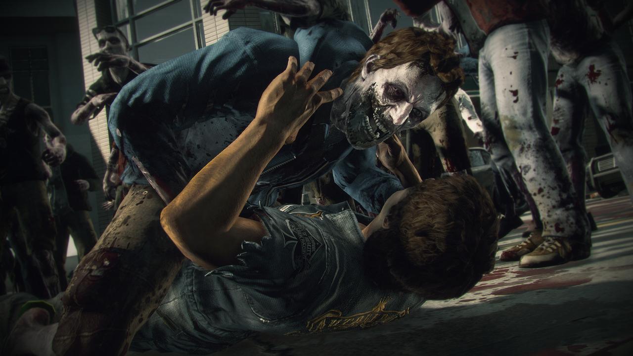 E3 : Dead Rising 3 sera une exclu Xbox One