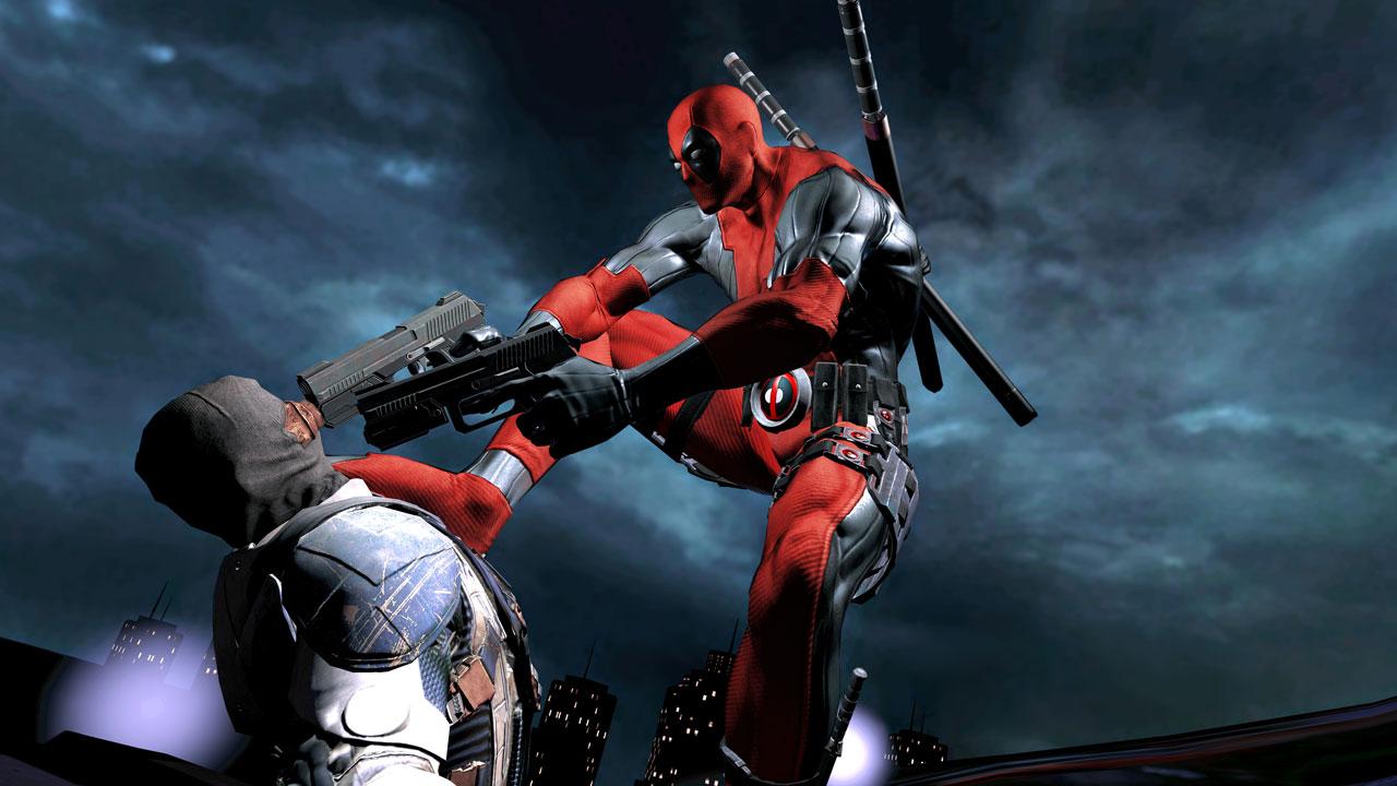 Deadpool s'annonce en vidéo