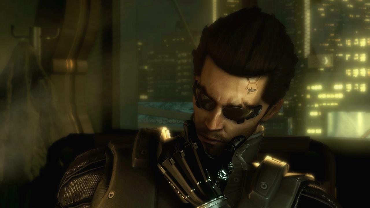 Deus Ex Human Revolution : Director's ne sera pas une exclu Wii U