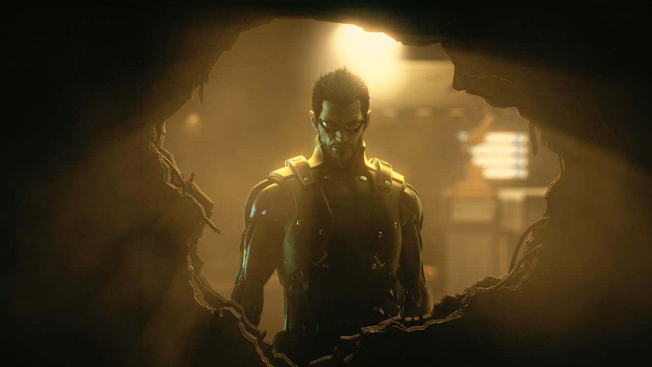 Deus Ex Human Revolution : Director's Cut sera vendu au prix fort sur Wii U