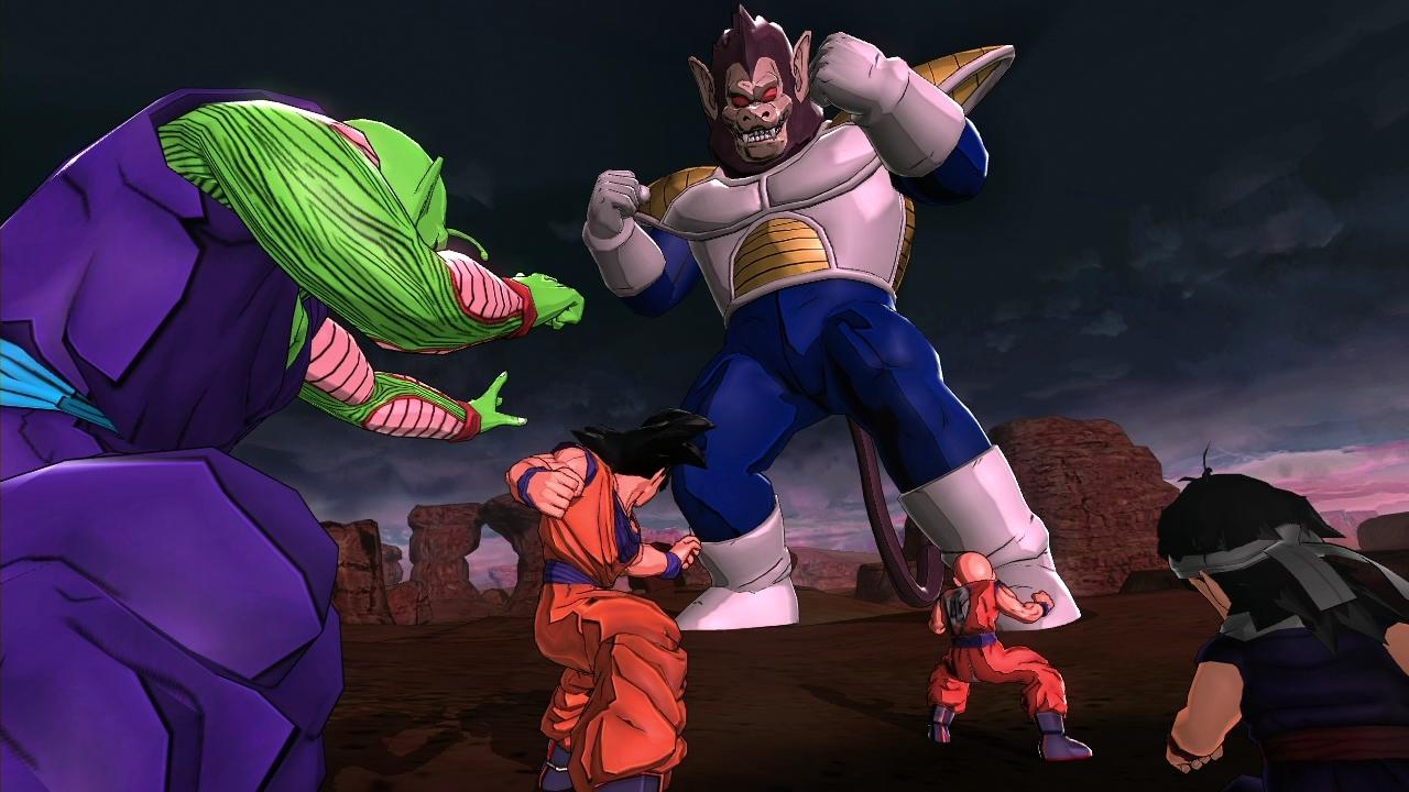 Dragon Ball Z : Battle of Z officiellement annoncé