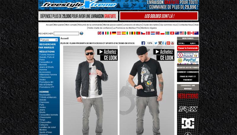 Concours : Gagner MUD sur PS3 ou un T-Shirt dédicacé avec FreestyleXtreme.com