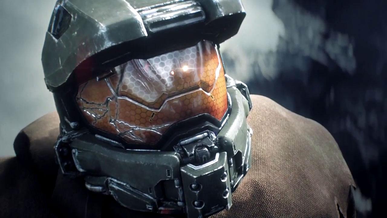 E3 : Un nouveau Halo prévu sur Xbox One