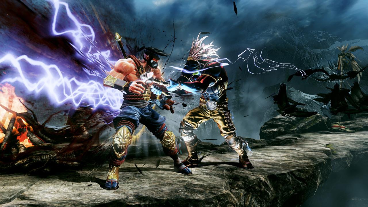 E3 : Killer Instinct de retour sur Xbox One