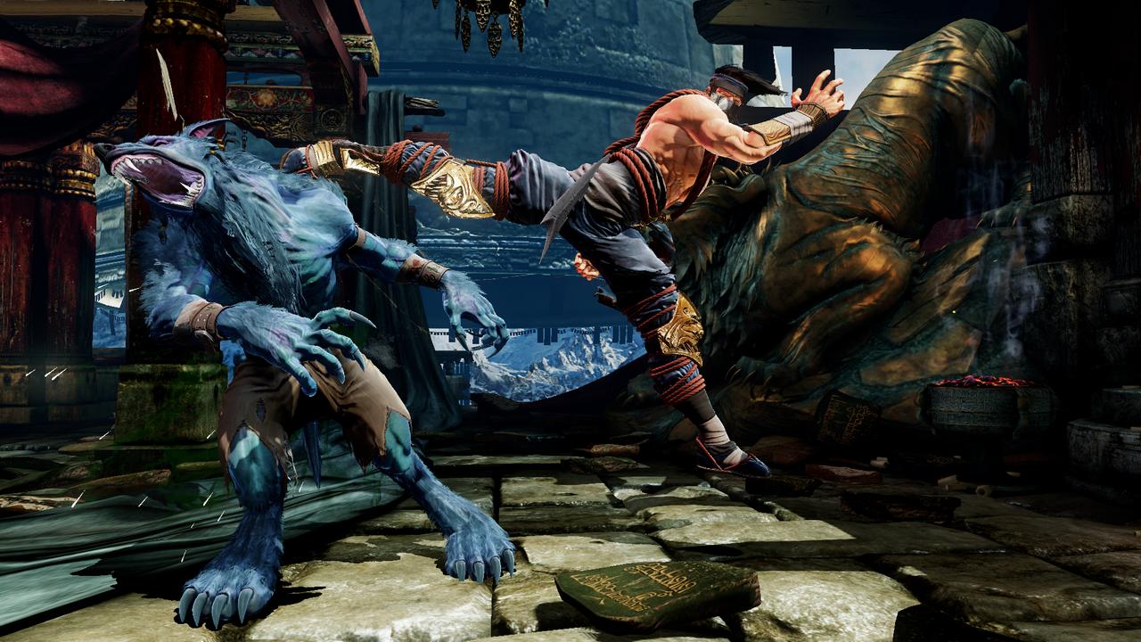 E3 : Le Free to Play envahit Killer Instinct