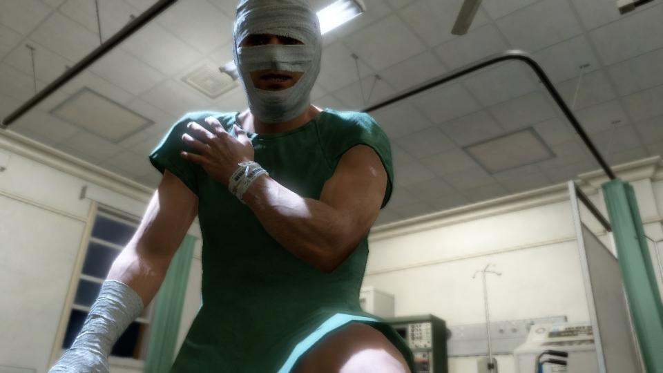 E3 : Metal Gear Solid 5 : Phantom Pain se montre
