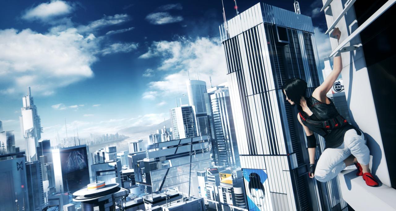 E3 : EA nous tease et officialise Mirror's Edge 2