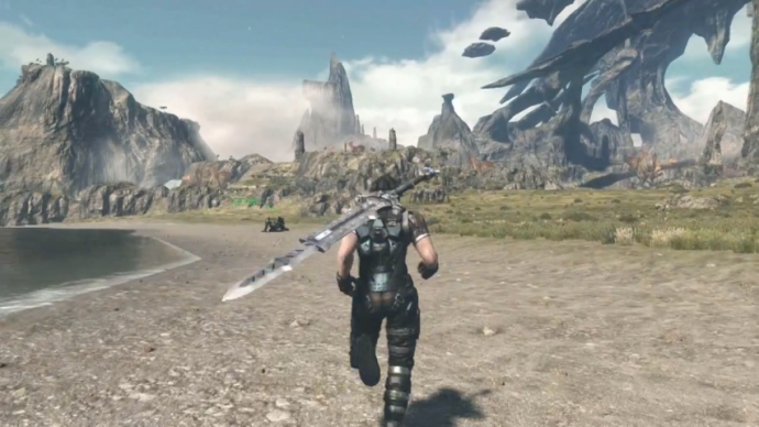 E3 2013 : X, par les développeurs de Xenoblade