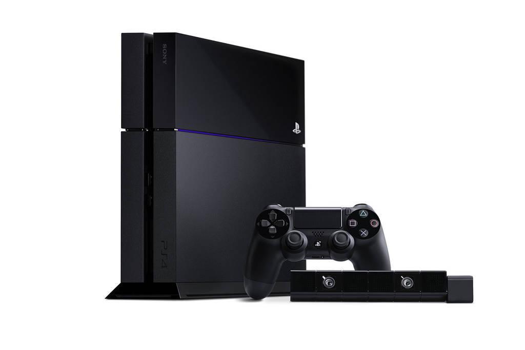 La playstation 4 sera une console dézonée