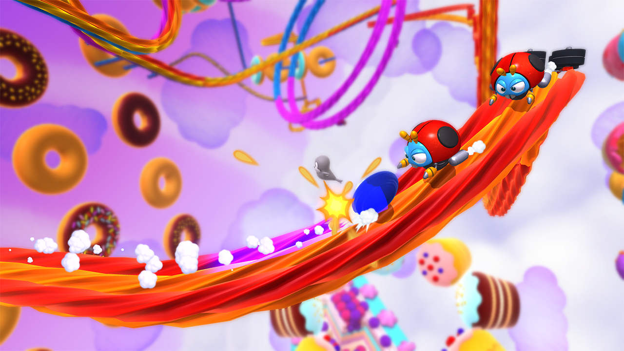 Sonic the Lost World : une bande-annonce en coop