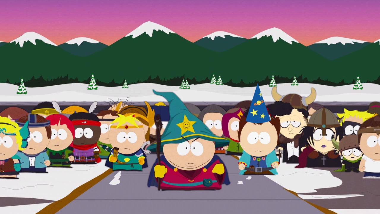 E3 : South Park : Le bâton de vérité refait parler de lui