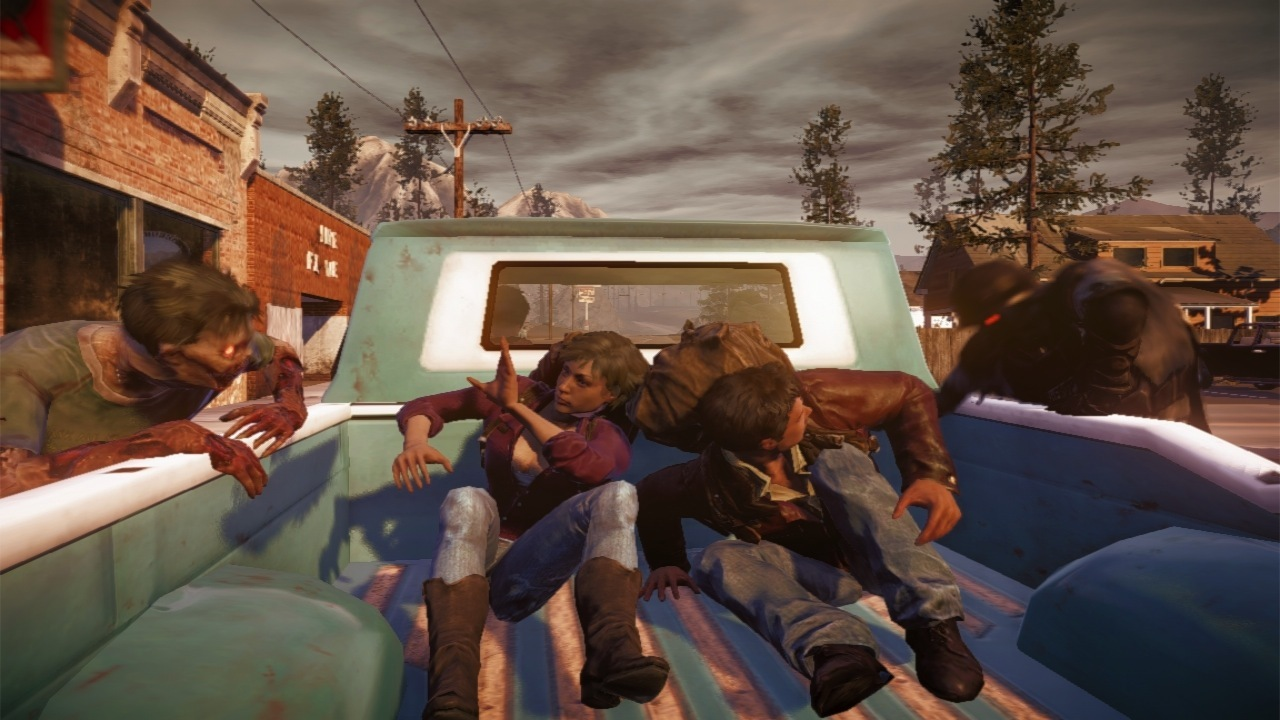 State of Decay se vend bien