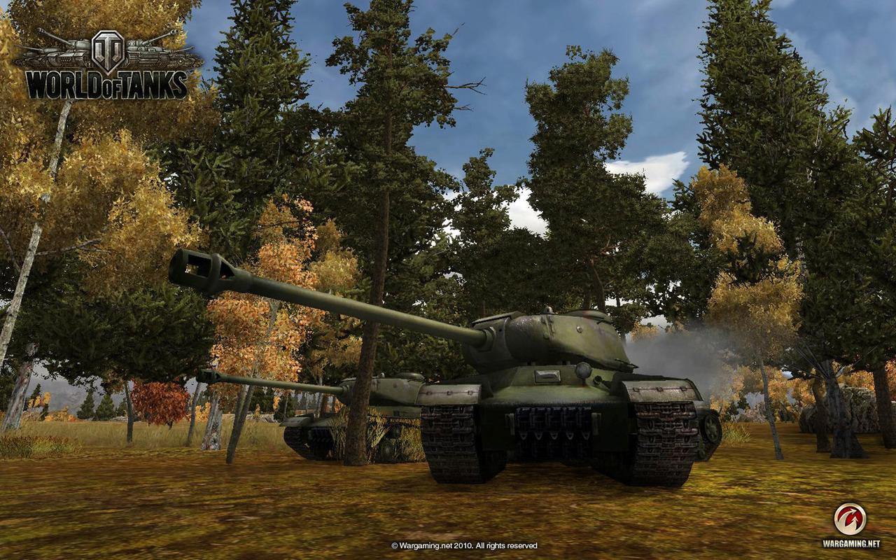 E3 World of Tanks débarque sur Xbox 360
