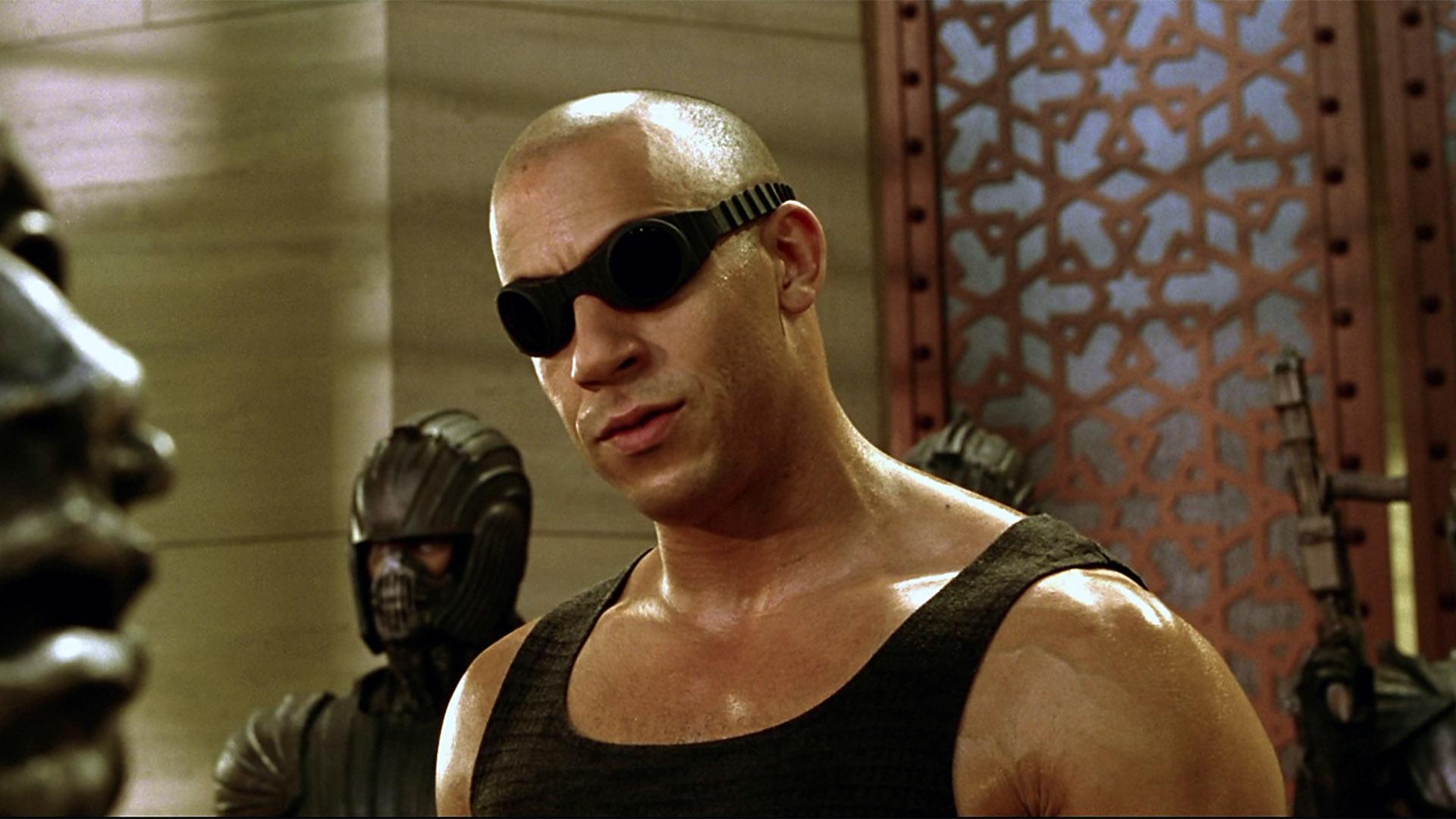 Un nouveau jeu Riddick en préparation