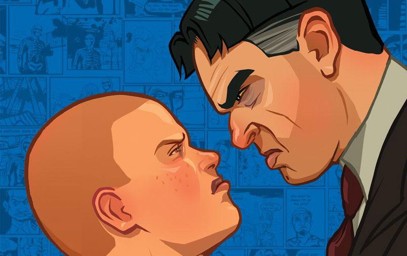 Un possible retour de Bully chez Rockstar ?