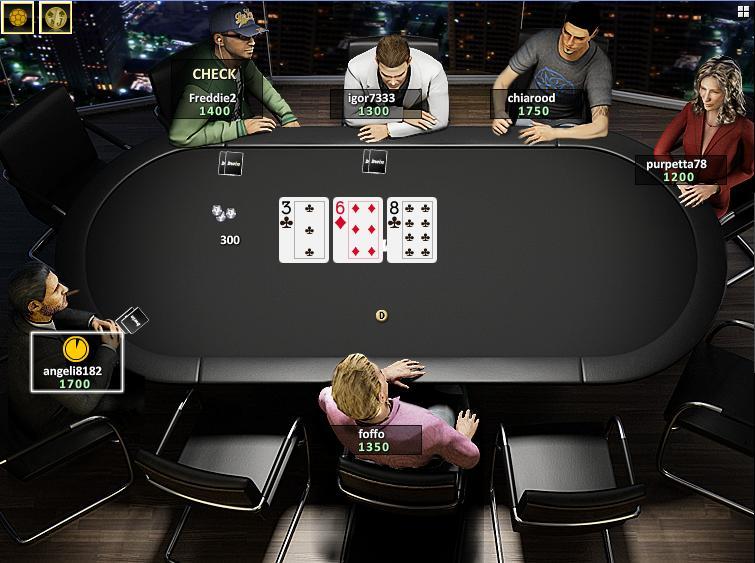 Bwin Poker : application Ipad pour du Poker en ligne