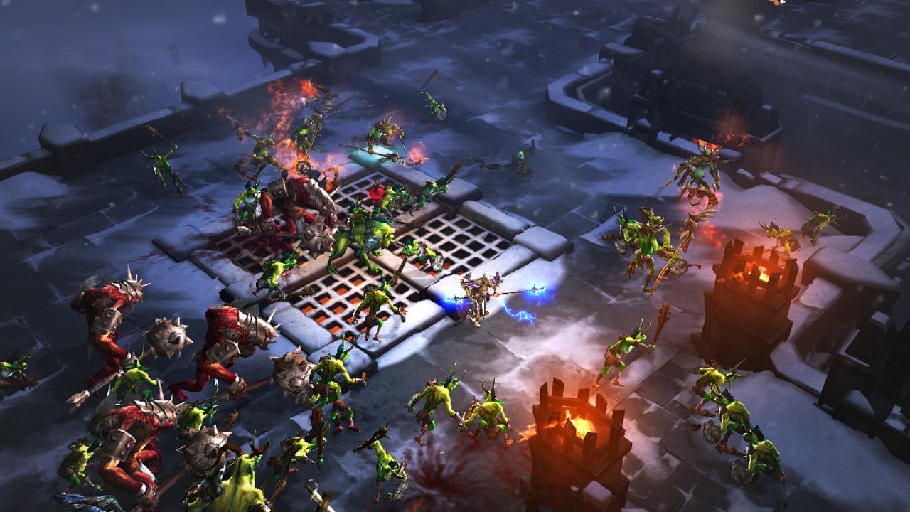 Diablo 3 sur Playstation 4, pas pour tout de suite