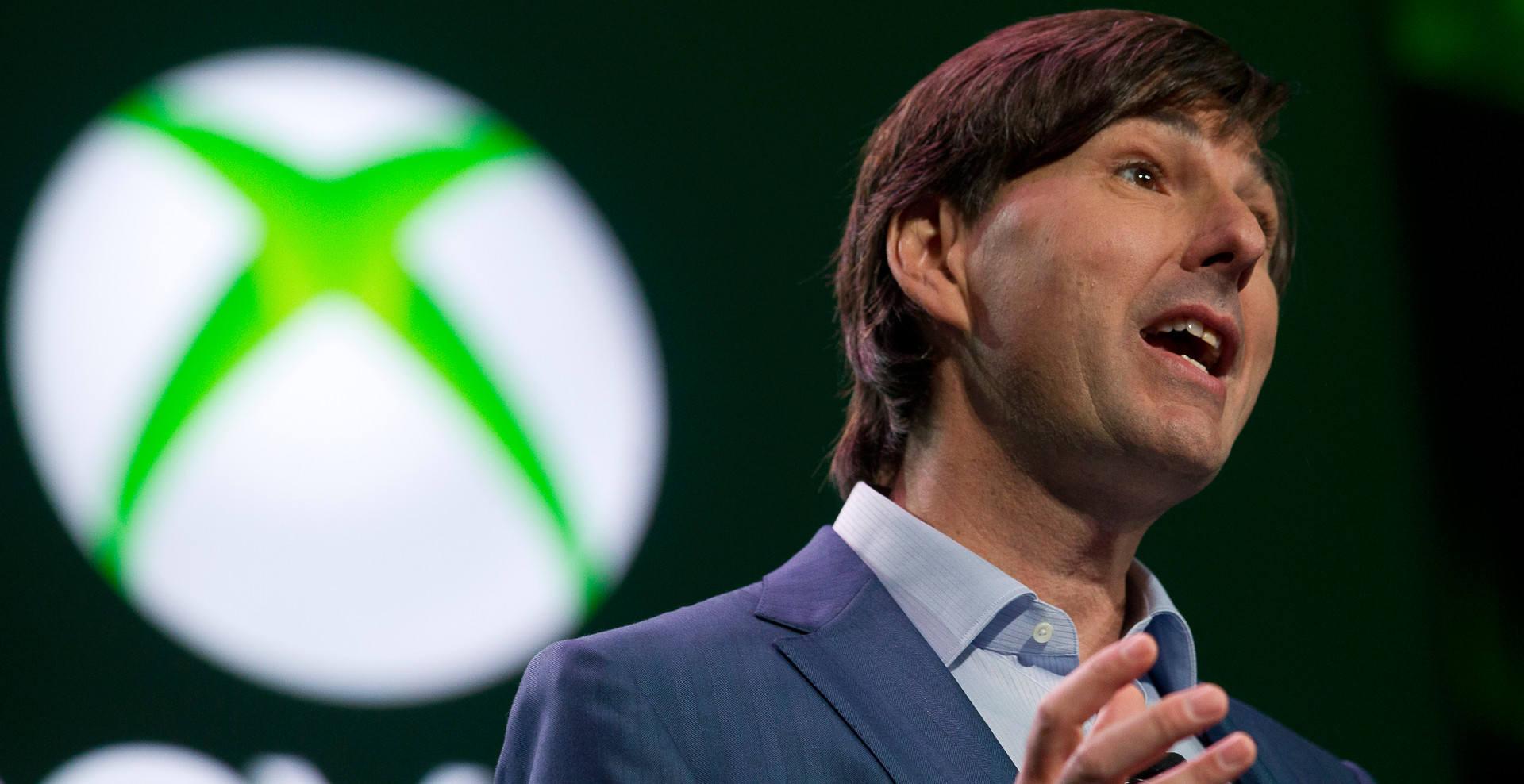 Don Mattrick quitte Microsoft et s'en va chez Zynga