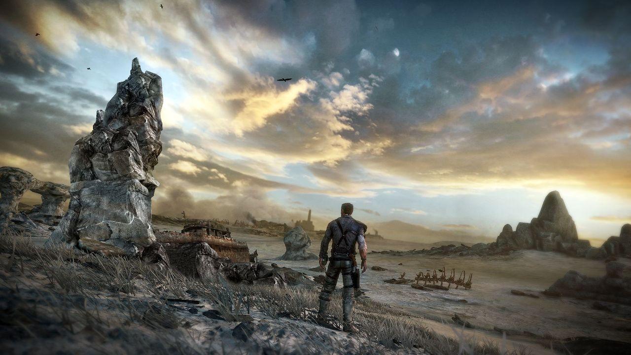 Une bande-annonce et des images pour Mad Max