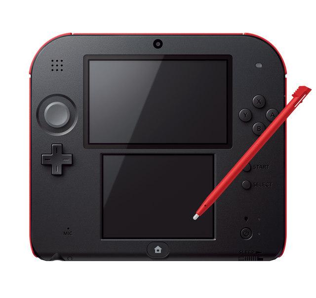 La Rédac' en parle : mais à qui s'adresse la Nintendo 2DS ?