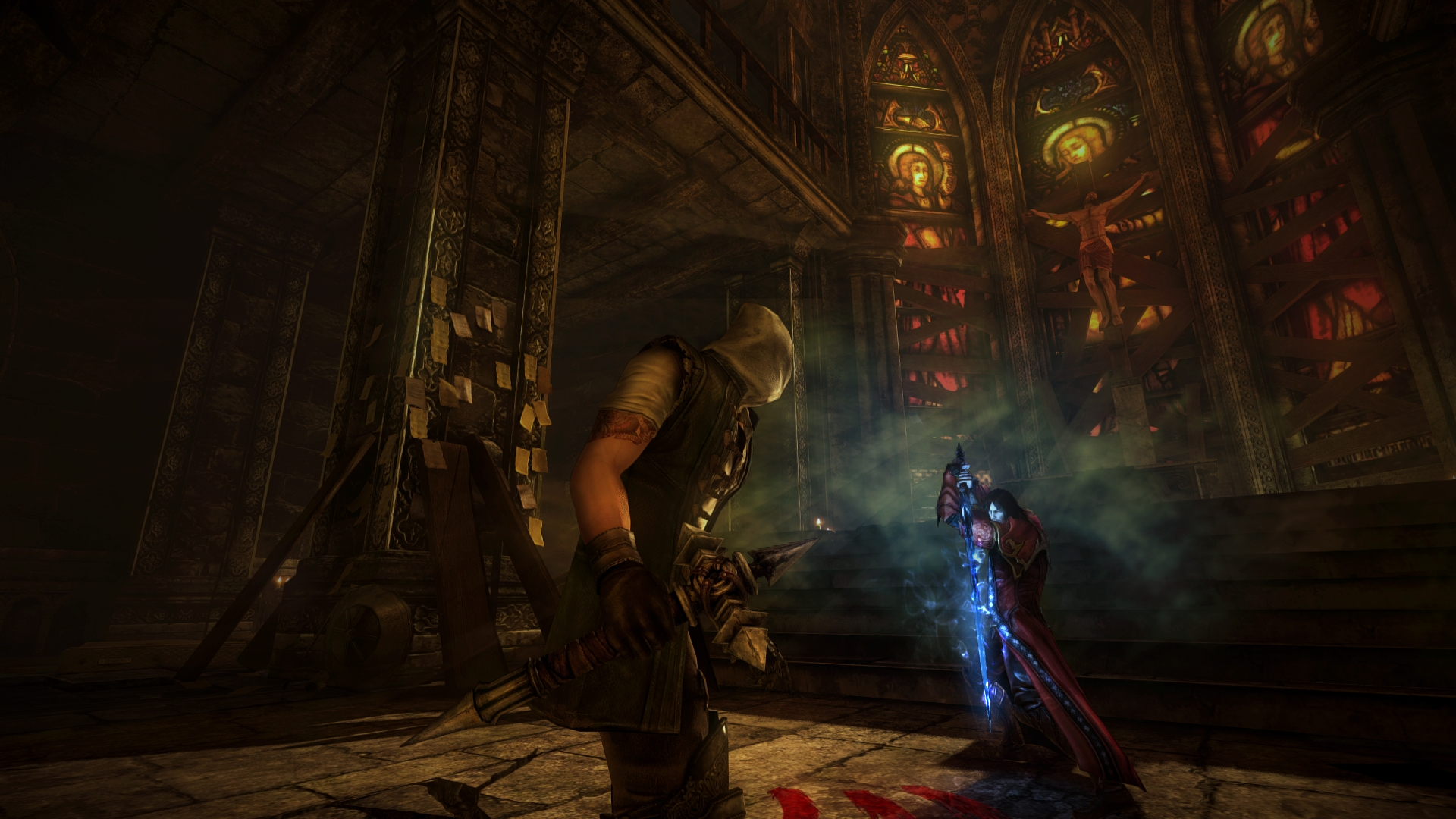 Castlevania : Lords of Shadow 2 se trouve une date