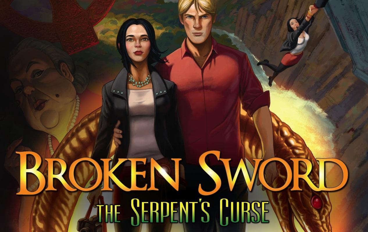 Les Chevaliers de Baphomet : enfin une date de sortie pour Broken Sword 5