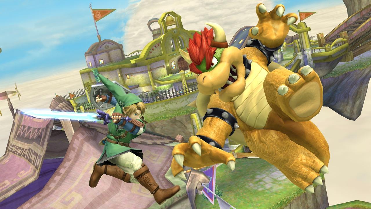 Les exclusivités de la Wii U dans une vidéo