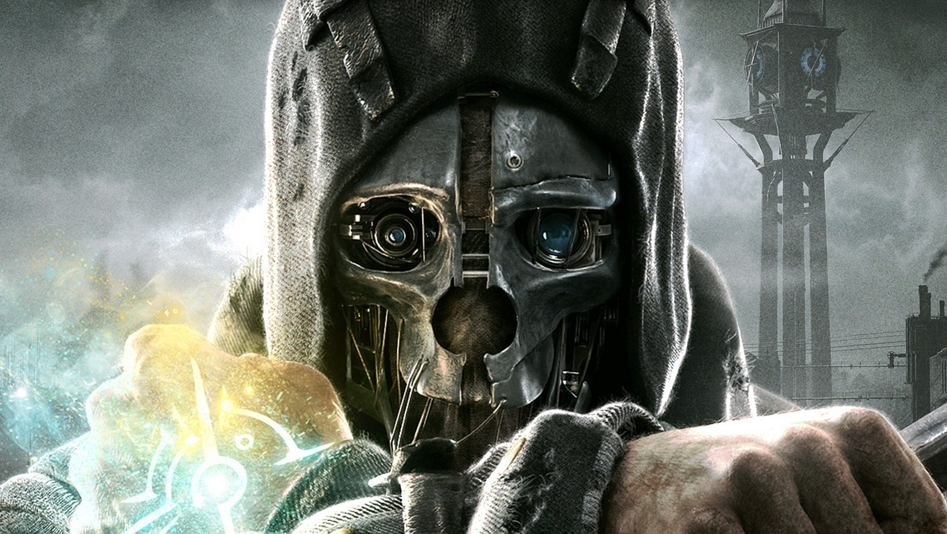 Une édition GOTY pour Dishonored