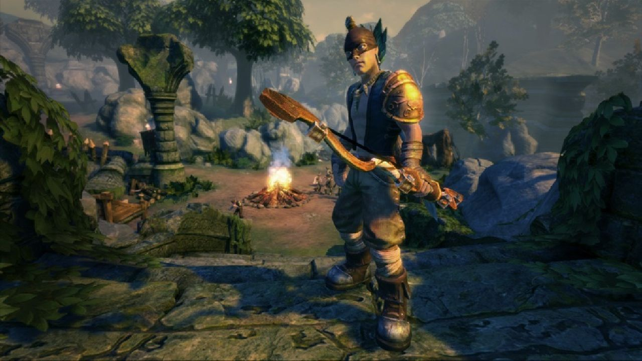 Test – Fable Anniversary
