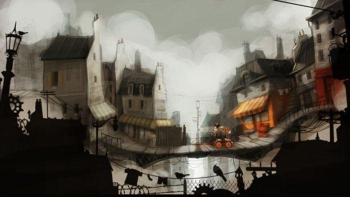 Taxi Journey : présentation du gameplay en vidéo