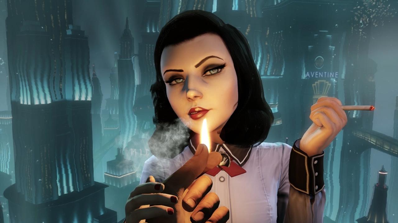 Trois DLC pour Bioshock Infinite