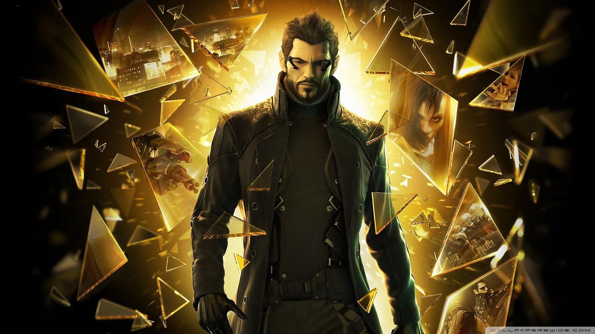 Eidos Montréal annonce Deus Ex Universe sur next-gen et PC