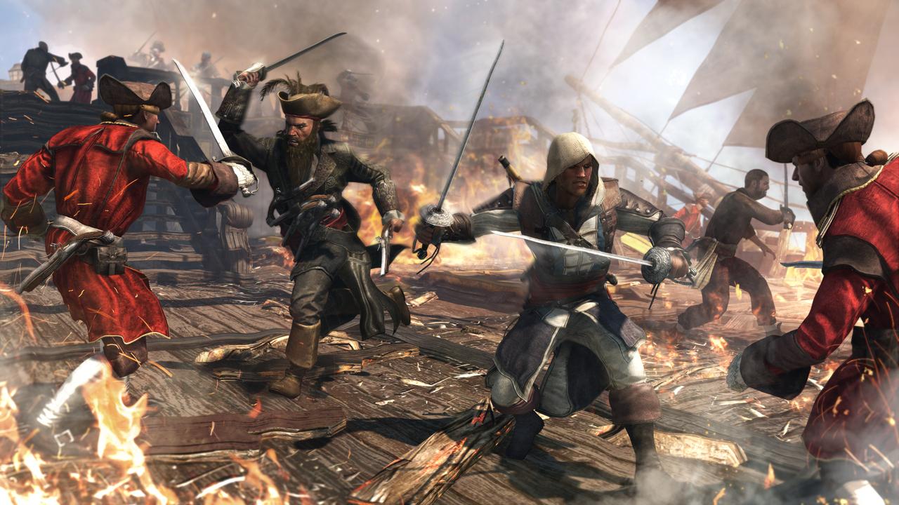 Assassin's Creed 3 fait dans le collector