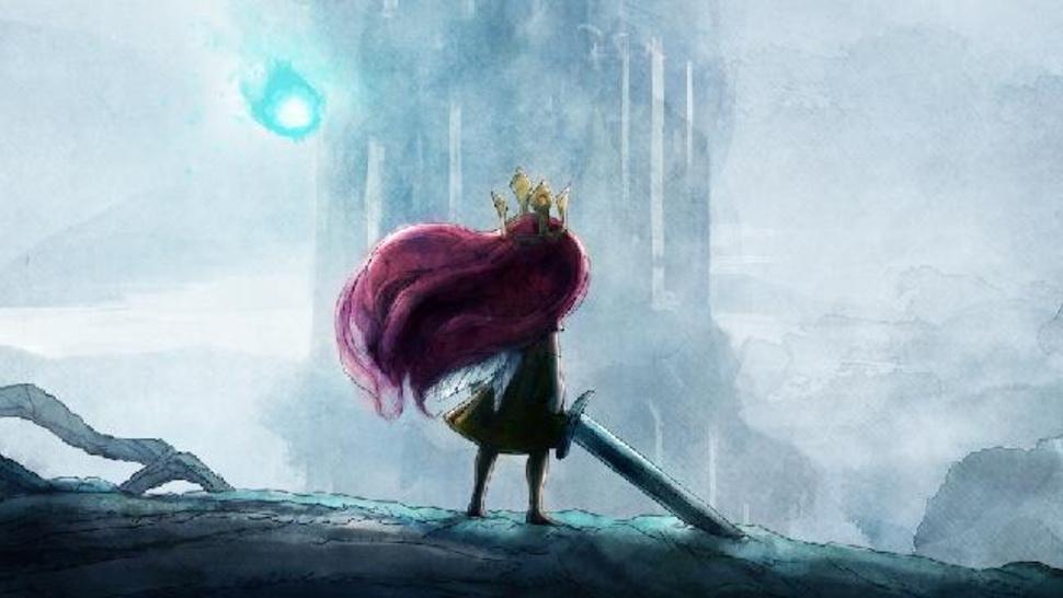 Child of Light : du gameplay en images