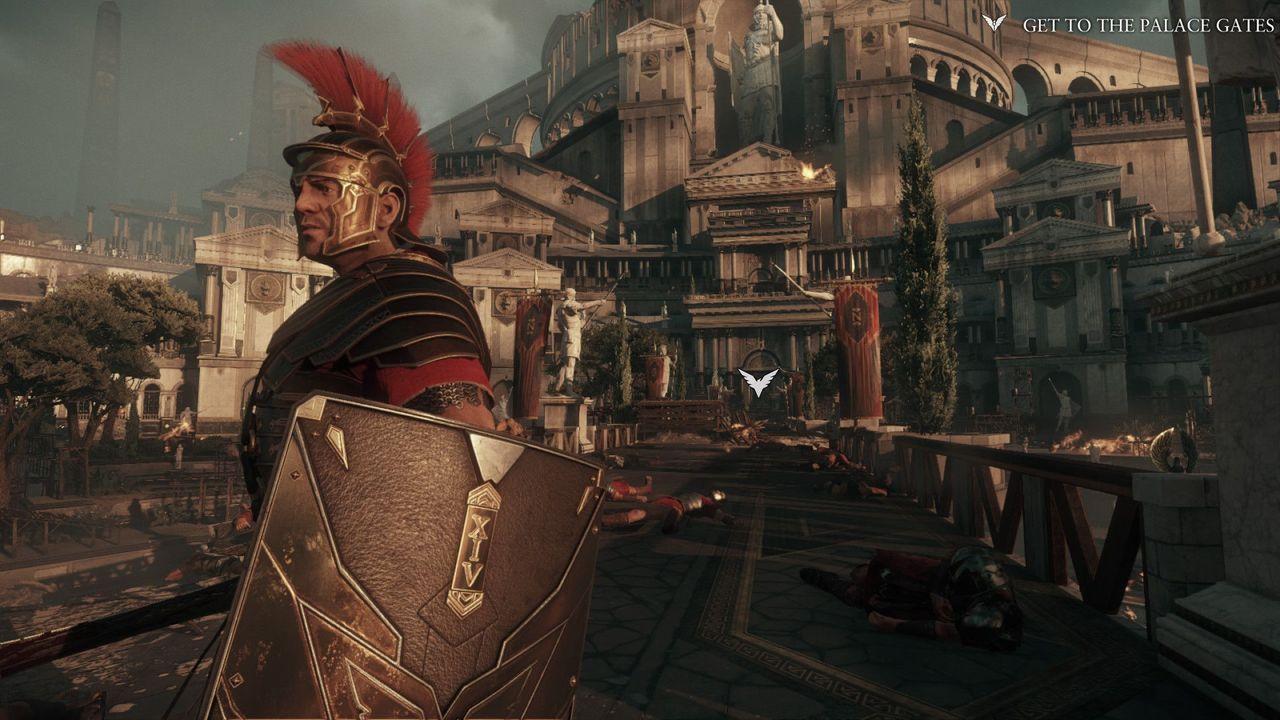 Ryse : Son of Rome, une bande-annonce pour le combat de Rome