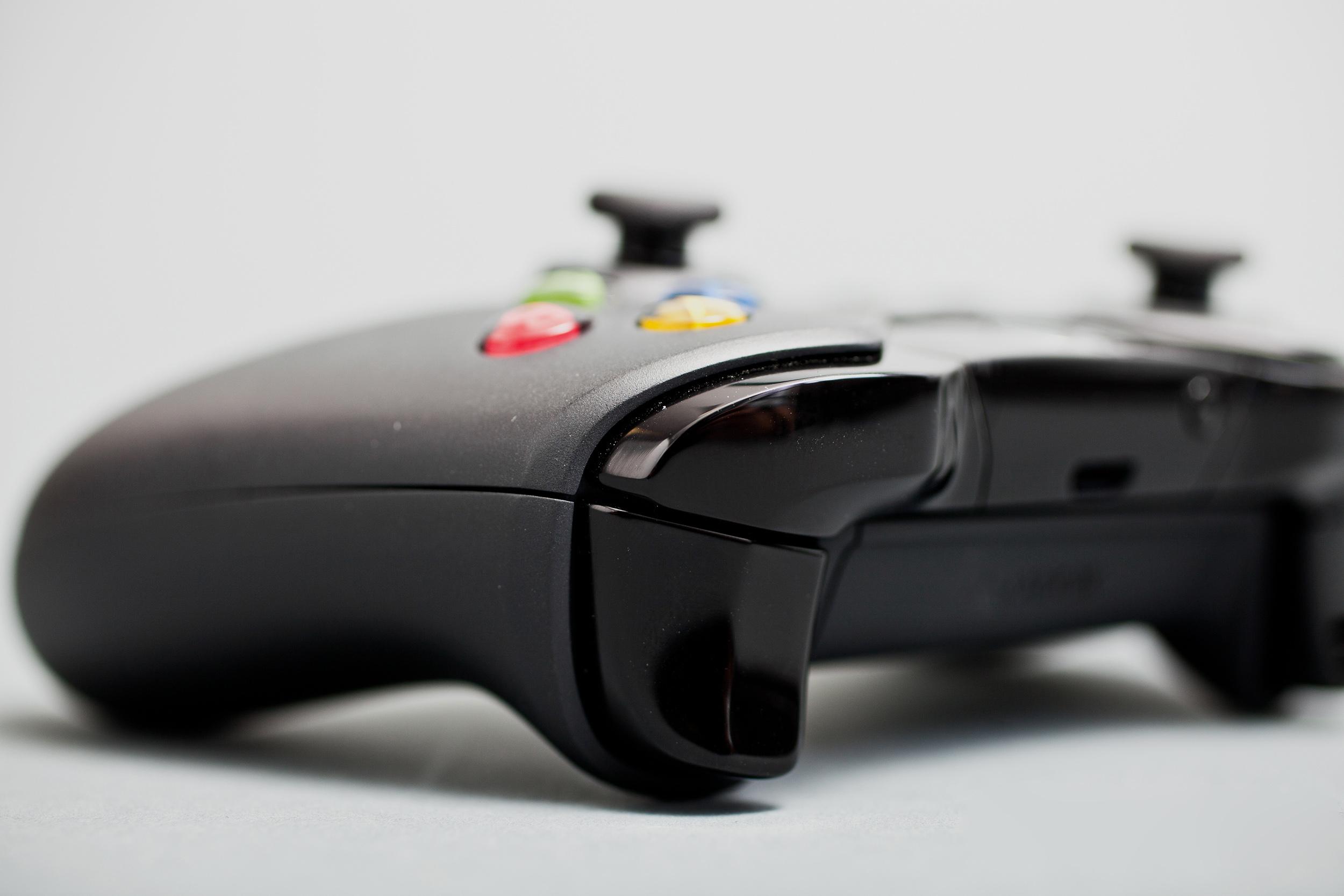Xbox One : les 10 choses à savoir sur sa manette