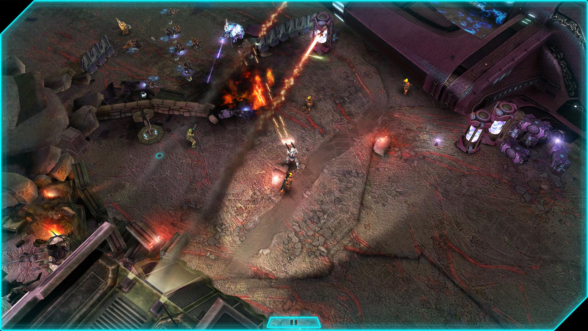LocoCycle et Halo: Spartan Assault prochainement sur Xbox 360
