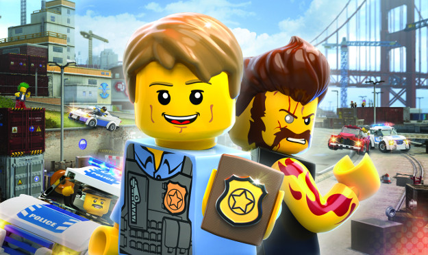 Test – LEGO City Undercover : The Chase Begins