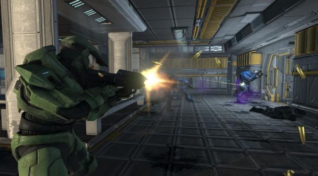 Test – Halo Combat Evolved Anniversaire