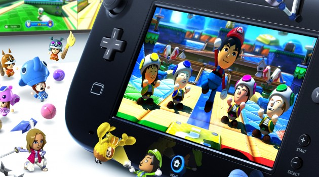 Test – Nintendo Land