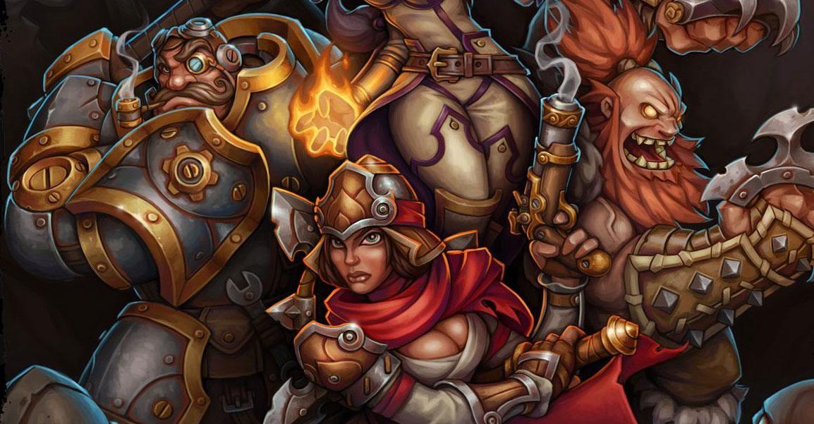 Torchlight 2 est gratuit pendant ce week-end sur Steam