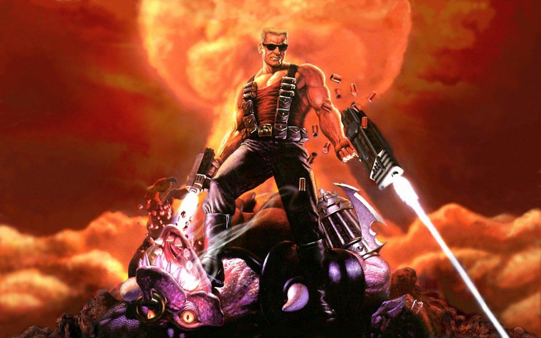 Un trailer de lancement pour Duke Nukem : Critical Mass