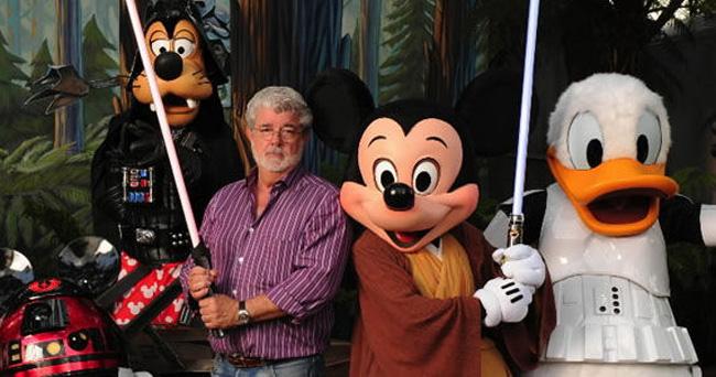 Star Wars et Marvel dans le prochain Disney Infinity ?