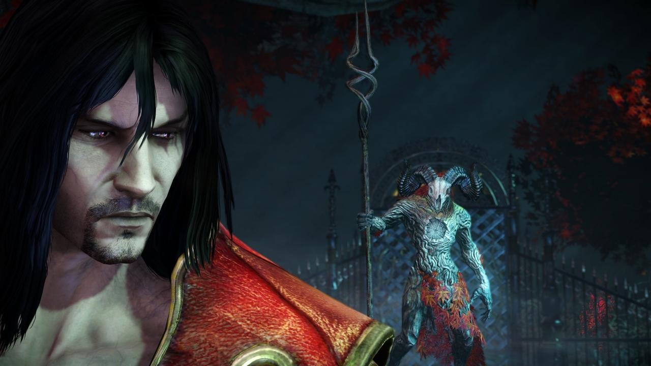 Une dernière bande-annonce pour Castlevania : Lords of Shadow 2