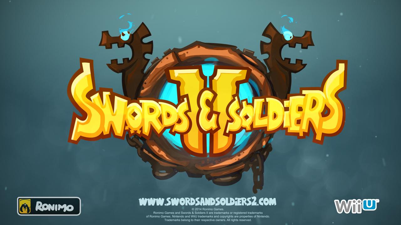 Swords & Soldiers 2 annoncé sur Wii U