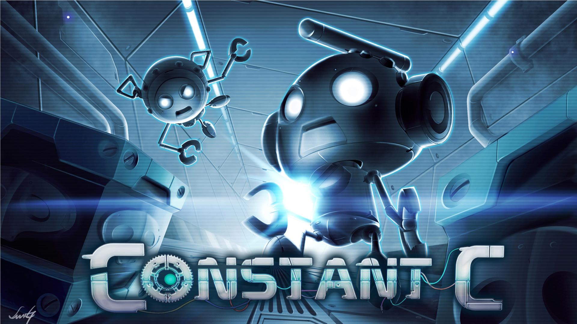 Constant C arrive cette semaine sur XBLA