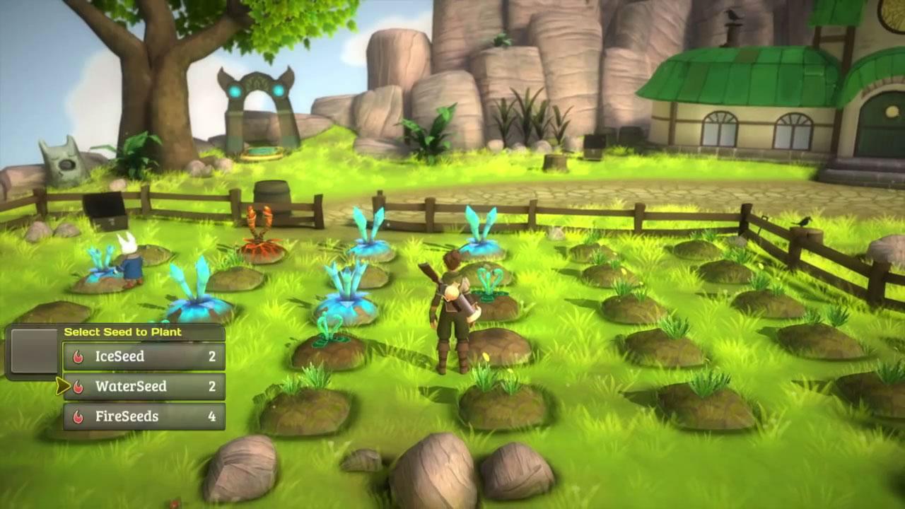 Kickstarter – Earthlock : Festival of Magic atteint son objectif